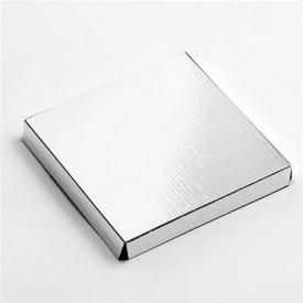Silver Box Platform 140x140mm (single)