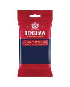 Renshaw RTR Icing Navy Blue 250g
