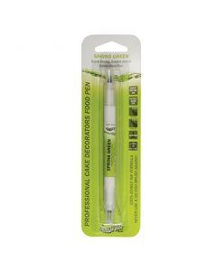 Edible Food Pen - Spring Green