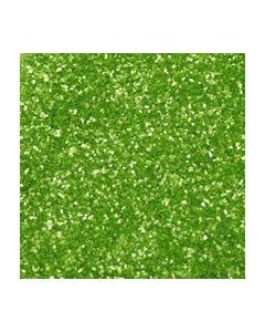 Rainbow Dust Edible Glitter (5g) - Apple Green