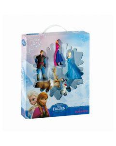 Walt Disney Frozen Character Bumper Pack 5 piece