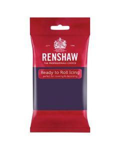Renshaw RTR Icing Deep Purple 250g
