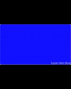 LCO Premium Super Hero Blue Sugar Paste 1kg