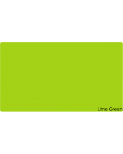 LCO Premium Lime Green Sugar Paste 250g ( Faded Colour)