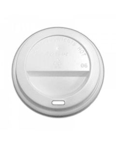 Sip Lid For 8oz Ripple Coffee Cup x 100