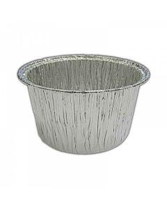 FOIL7257A Small Pudding Basin (CH46E/806BPL) 140ml x85