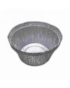 FOIL7262C - Pudding Basin (12056) IVC 250ML X 80