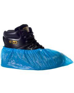 Blue Overshoe (OVERSHOE1000) Pack of 100 -  50 pairs