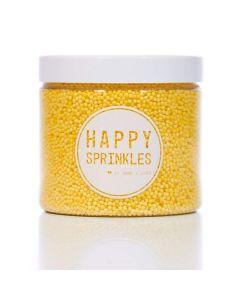 Happy Sprinkles Yellow Simplicity - 90g