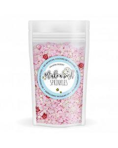 Make A Wish - Pink Symphony Sprinkle Mix (80g)