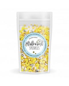 Make A Wish -Luminous Sprinkle Mix (80g)