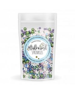 Make A Wish - Cosmic Sprinkle Mix (80g)