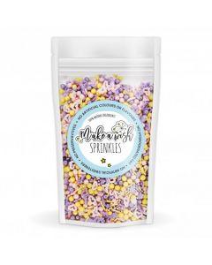Make A Wish - Iris Delight  Sprinkle Mix (80g)