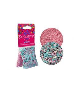 Scrumptious : Sprinkle Duo Pack - Unicorn Confetti & Pink Sugar