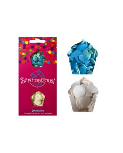 Scrumptious : Sprinkle Duo Envelope - Fish & Shells