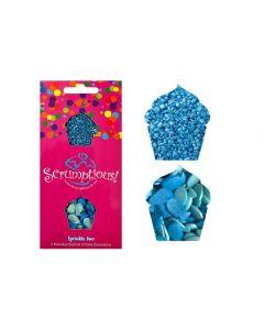 Scrumptious : Sprinkle Duo Envelope - Fish & Blue Sugar