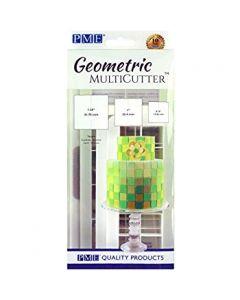 PME Geometric Cutter - Square