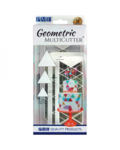 PME Geometric Cutter - Triangle