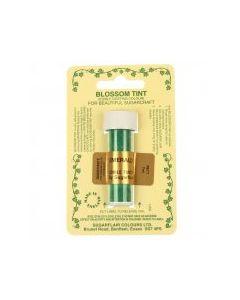 Sugarflair Blossom Tint Dust Emerald (7ml)