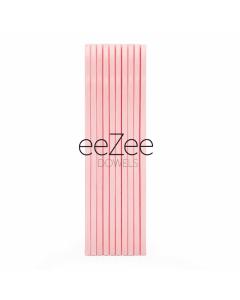 Eezee Dowels 12 Inch Pink Square Dowels (pack of 10)