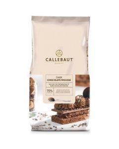Callebaut Dark Chocolate Mousse Mix 800g