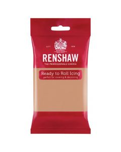 Renshaw RTR Icing Peach Blush 250g