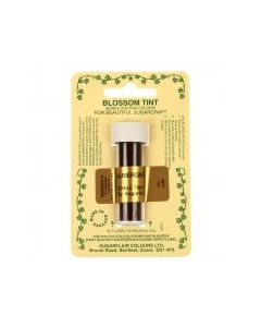 Sugarflair Blossom Tint Dust Aubergine (7ml)