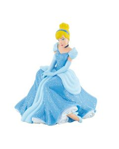 Walt Disney Princess Cinderella Figurine