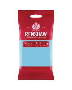 Renshaw RTR Icing Baby Blue 250g
