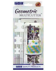 PME Geometric Cutter - Puzzle
