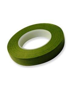 Hamilworth Light Green Florist Tape (12mm x 27m)