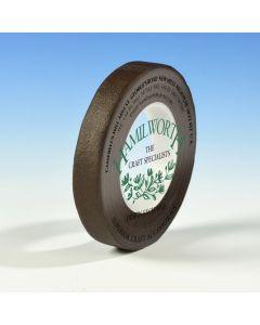 Hamilworth Brown Florist Tape (12mm x 27m)