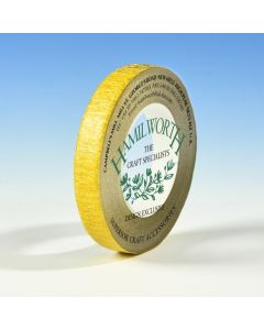 Hamilworth Metallic Gold Florist Tape (12mm x 27m)