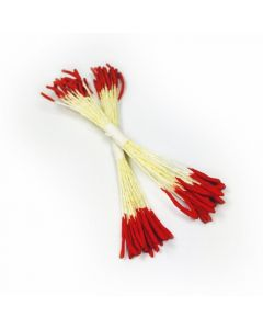 Red Rice Pollen Stamens (Pack of 50)