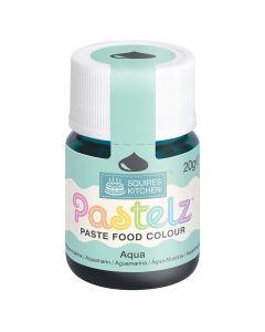 Pastelz Paste Colour Aqua 20g