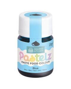 Pastelz Paste Colour Blue 20g