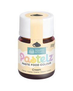 Pastelz Paste Colour Cream 20g