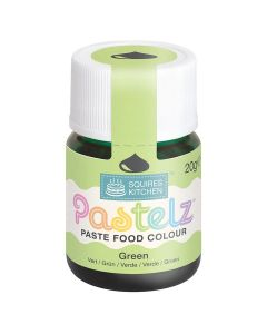 Pastelz Paste Colour Green 20g