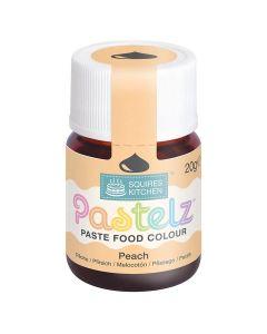 Pastelz Paste Colour Peach 20g