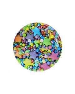 Sprinkletti: Rainbow - 100g