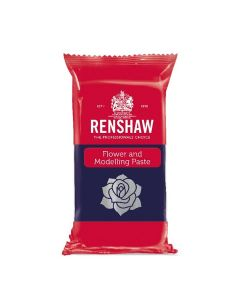 Renshaw Forget Me Not Blue Flower & Modelling Paste 250g