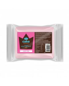 Cake Duchess Candy Pink Modelling Paste - 250g