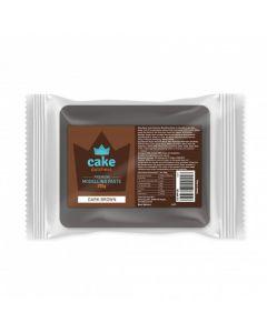 Cake Duchess Dark Brown Modelling Paste - 250g