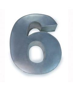 Eurotins Baking Tin - Number 6