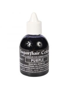 Sugarflair Airbrush Colour - Purple