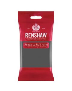 Renshaw RTR Icing Grey 250g