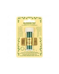 Sugarflair Blossom Tint Dust Jade Green (7ml)