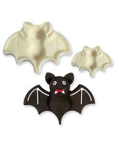 JEM Pop It Mould - Bat - 2 Piece