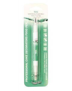 Edible Food Pen - Teal