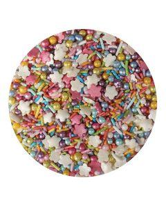 Purple Cupcakes Rainbow Mix - 100g